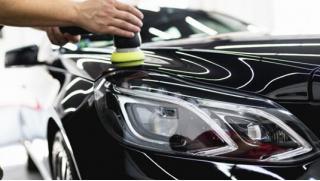 Отполируем до блеска! Комплексная химчистка салона или абразивная восстановительная полировка кузова автомобиля!