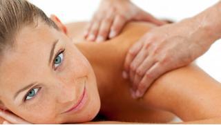 Скидка 92%! От 3 до 10 сеансов антицеллюлитного массажа и обертываний в студии коррекции фигуры и массажа «Доктор тела»