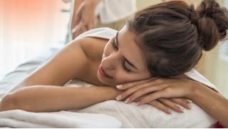 Спа как наслаждение! Корректирующие спа-программы в салоне EcoSpa для одного или двоих со скидкой до 68%!