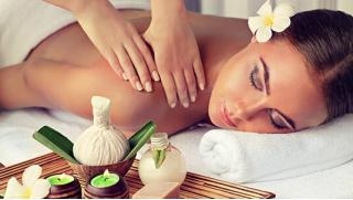 Тайский массаж или спа-программы: «Традиции Азии», «Целебный эликсир» и «Эдем для двоих» на выбор! Скидка 72%!