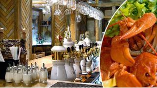 Пивной ресторан «БирХаус»! Всего за 110 руб скидка 50% на все меню и барную карту для компании до восьми человек