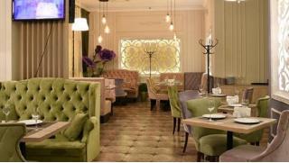 С купоном выгоднее! Скидка 30% на всё меню и напитки в Кафе «Лоранж»! Отличное место и вкусная еда!