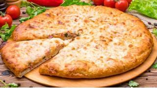 Бесплатный купон – вкусная еда! 30 видов пиццы и осетинские пироги с курицей, сыром, картошкой и не только от пекарни GrandPie!