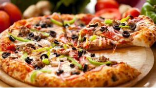 Быстрая доставка, вкусные пироги и пицца от Городской пекарни! Скидка до 82%!