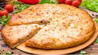 Пироги осетинские купон! Доставка пиццы и ароматных осетинских пирогов от Службы доставки Datucha со скидкой 82%!