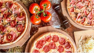Осетинские пироги и пицца акции! Скидка до 82% на заказ осетинских пирогов или пиццы от Службы доставки Taverna!