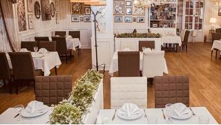 Купон на поход в ресторан! Любые блюда и напитки в ресторане бакинской кухни «Сим-Сити» со скидкой 50%!