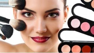 Купон мастер-классы! Обучение макияжу в школе визажа и причесок Pretty Woman: Pin Up, Smoky Eyes, «Архитектура бровей»!
