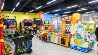 Детям нравится развлекаться! Целый день развлечений в будни и выходные в детском развлекательном центре JungleLand!