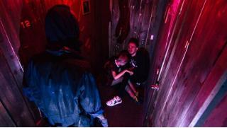 Развлечемся после локдауна! Участие в хоррор квесте «Хостел. Культ» с актером для команды от 2 до 8 человек от 10Keys! Скидка 60%!