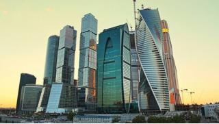 В Москве тоже есть высотки! Экскурсия для детей и взрослых «Знакомство с небоскребами Москва Сити»! Скидка 85%!