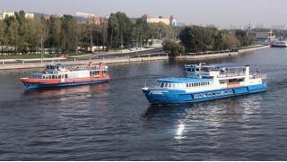 Купономания на теплоходе! Прогулка по Москве-реке с экскурсией, питанием по системе All Inclusive, аренда VIP-каюты и не только!