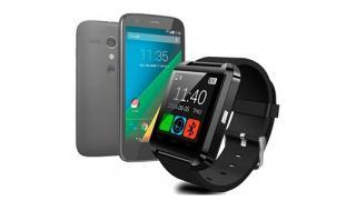 Смарт-часы на выбор от интернет-магазина Town-Sales! Смарт-часы+сим карта DZ-09, умные часы Smart Watch Tiroki V8 и не только!
