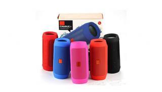 Купон на акустические колонки! Портативная Bluetooth колонка Charge 4, Charge 2 Plus, водонепроницаемая Charge 3 и Xtreme!