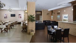 Купоны! Проживание для двоих в отеле «Империал»: питание, бассейн, тренажерный зал, хаммам, сауна и многое другое!