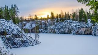Купон на экскурсии в Карелию на 2 дня от компании Karelia-line! Посмотри красоты нашей страны! Скидка до 51%!