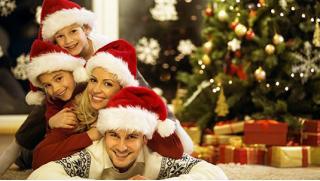 Рождество купон! 3 дня/2 ночи для двоих в рождественские праздники (с 6 по 8 января) на базе «Сафари Паркъ»! Скидка 55%!