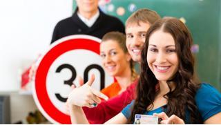 """Обучение вождению! Категории А или В (АКПП и МКПП) на выбор в автошколе """"Техника""""! Есть рассрочка на обучение без процентов!"""